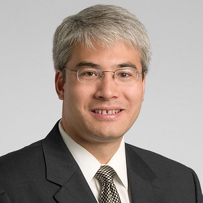 photo of Peter K. Kaiser, M.D.
