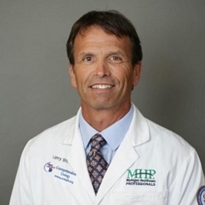 photo of Larry Sirls, MD